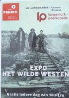 Poelkapelle: Exhibition: Wild West - 04/07