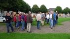 Wijtschate: Zomerwandeling in Wijtschate langs oorlogsrelicten - 11/08