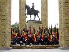 Nieuwpoort: 84ste Nationale Hulde aan Z.M. Koning Albert I en de Helden van de IJzer - 04/08