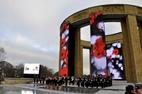 Nieuwpoort: Beeldverslag Herdenking 100 jaar 'Groote Oorlog' - 28/10