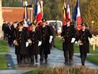 Ieper: Remembrance Saint-Charles de Potyze - 11/11