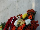 Passendale: Remembrance at Tyne Cot Cemetery (Ilse De Groof) - 11/11