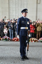 Ieper: Special Last Post op Anzac Day (Frank Mahieu) - 25/04