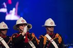 Ieper: Concert The Great War Remembered - 11/11