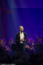 Ieper: Concert The Great War Remembered  - 11/11