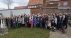 Sint-Jan-Ter-Biezen: Herdenking frontsoldaat Joseph-Henri Doise - 10/03