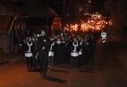 Passendale: Passchendaele Ceremony met fakkeltocht - 10/11