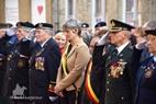 Veurne: Plechtigheid en bloemenhulde voor Karel Cogge - 09/10