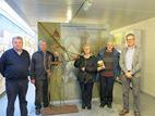 Koekelare: 1000ste bezoeker voor het nieuwe Lange Max Museum - 15/11