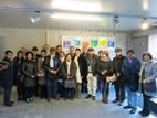 Koekelare:  Koninklijke Thaise ambassade bezoekt het Lange Max Museum - 17/01