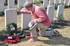 Zillebeke: Na 103 jar krijgt soldaat Peacefull correcte naam - 27/07