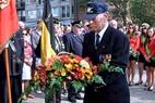 Sint-Idesbald: Herdenking Charles Richards en weerstanders - 08/09
