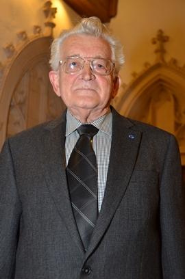 Ieper: Roger Verbeke ontvangt Prijs Van Wonterghem De Brabandere - 27/11