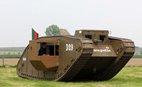 Sint-Juliaan: Sponsors mochten met tank rijden - 19/05