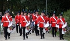 Zonnebeke: Tattoo on the chateau grounds - 19/08