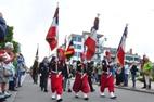 Koksijde: De mars van de Zoeaven - 21/05