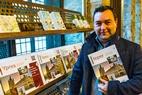Dienst Toerisme Ieper stelt nieuwe brochures voor