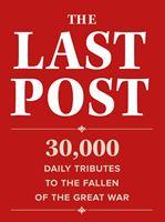 Herdenking 30.000ste Last Post krijgt grote weerklank in nationale en internationale media