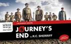 Theaterrevelatie Journey's End terug met nieuwe cast