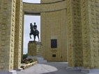 100 jaar Groote Oorlog: nationale herdenking in Nieuwpoort en Ieper op Canvas
