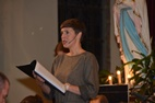 Extra voorstelling 'Home@Xmas' in de kerk van Zonnebeke