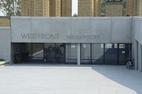 Begeleid bezoek aan het bezoekerscentrum Westfront