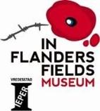 Jongeren vertegenwoordigen In Flanders Fields Museum tijdens zomerkamp in Kroatië