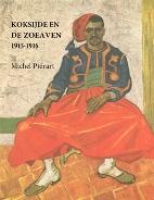 Verdienstelijke studie over de Zoeaven in Koksijde en regio in WOI