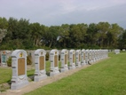 Geleid bezoek aan de Belgische militaire begraafplaats van De Panne