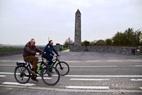Vernieuwde wielerroute 'Gent-Wevelgem in Flanders Fields' officieel voorgesteld