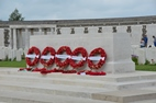 Commemorations at CWGC Tyne Cot Cemetery for the Centenary of Passchendaele -- The Third Battle of Ypres