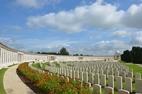 Nieuw-Zeelandse Herdenking van de Slag om Passendaele