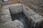 Voorlopige bescherming van 28 bunkersites in het voormalig Duitse hinterland