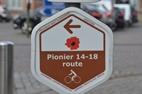 'Pionier' is nieuwste WOI-fietsroute