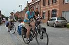 Begeleide fietstocht: In het spoor van de Pioniers (38km)