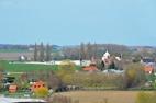 Kerktoren in Zonnebeke ingehuldigd als uitkijkpunt