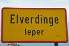 Bericht aan de bevolking van Elverdinge