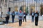 Stadsarchief lanceert boek over wederopbouw Diksmuide na WO1