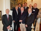 Ieperse delegatie tevreden over geslaagde PR-dag in Londen