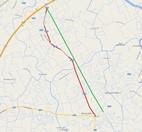 N-VA wil een recreatieve én functionele Frontzateroute