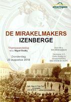 Themawandeling: De Mirakelmakers