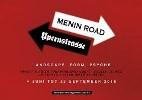 Menin Road – Ypernstrasse