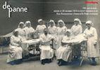Expo 'Rode Kruishospitaal L'Océan en De Panne 1914-1918'