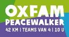 372 wandelaars stappen 42 kilometer voor Oxfam