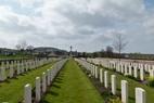 Vlaams subsidie van 685.000 EUR voor de restauratie van Britse militaire begraafplaatsen