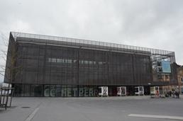 Voordracht Peter de Bourgraaf: de Parijs-Versailles centenaire
