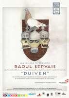 Talbot House Poperinge presenteert Raoul Servais