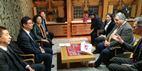 IFFM sluit verdrag met Chinees museum