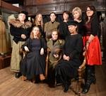 Theaterwandeling: Vrouwen in de voorlinie