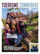 Nieuw toeristisch magazine voor Zonnebeke